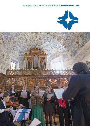 Amtsbericht 2012.pdf - Evangelisch-reformierte Landeskirche ...