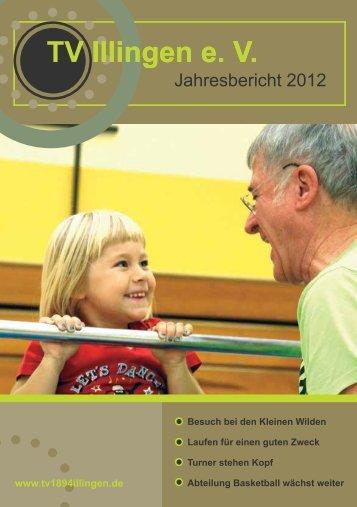 Berichte 2012 - TV Illingen