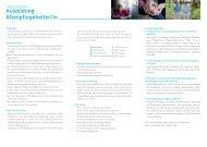 Flyer_Altenpflegehilfe.pdf - DIALOG-Institut Dr. Kilian