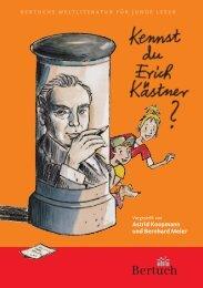 Als ich ein kleiner Junge war - Bertuch Verlag Weimar