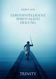 Trinity Verlag - Brockhaus Commission