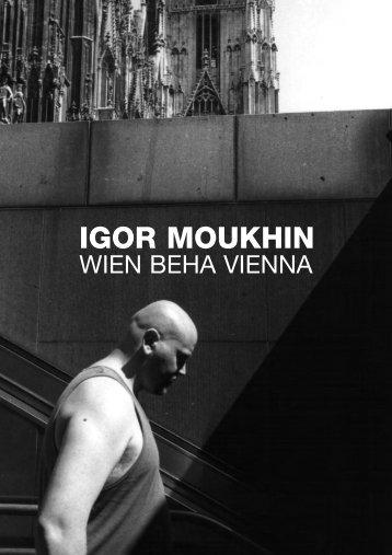 IGOR MOUKHIN - WIEN BEHA VIENNA - krinzinger projekte ...