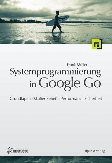 Systemprogrammierung in Google Go - Die Onleihe