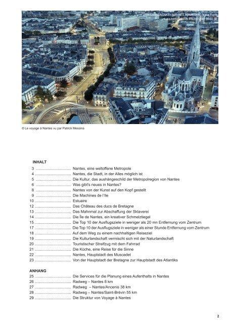 Download - Nantes Tourism - Nantes Tourisme