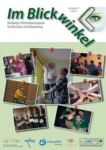 Als PDF Datei herunterladen - Duisburger Werkstatt für Menschen ...