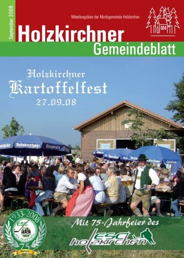Holzkirchner - Holzkirchen