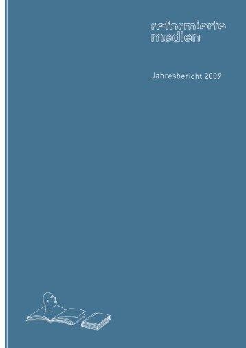 Download PDF - Reformierte Medien