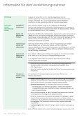 die allgemeinen Versicherungsbedingungen - Click2Drive - Seite 4