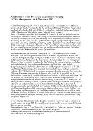 PDF-Dokument 0,01 MB - Biosphärenreservat Vessertal-Thüringer ...