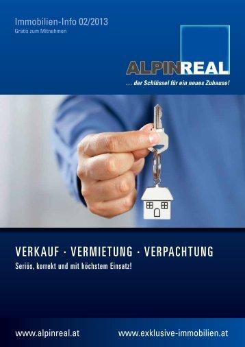 bezIrk ImsT Grundstücke – Häuser – Wohnungen – Gewerbeobjekte