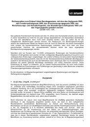 Fremdenrechtsnovelle |PDF - Neustart