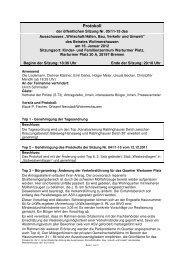 Protokoll der Sitzung 05/11-15 vom 16. Januar 2012 (pdf ... - Bremen