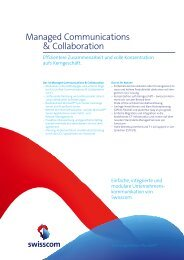 Managed Communications & Collaboration - Axept