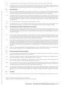 Technische Anschlussbedingungen Fernwärme der ... - Seite 5