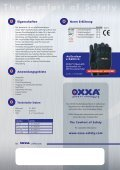 Rough & Tough - OXXA Safety Products - Seite 2