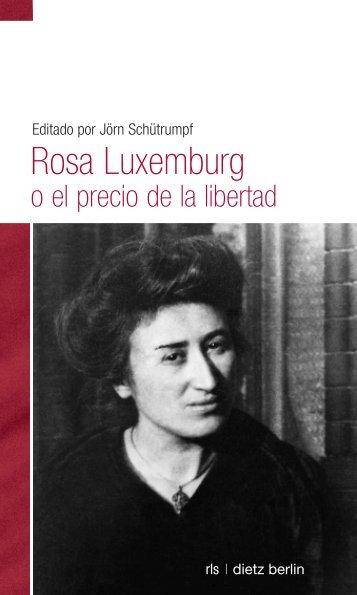 Rosa Spanisch - Rosa-Luxemburg-Stiftung