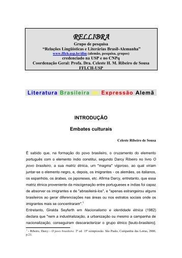 RELLIBRA - Apresentacao - Instituto Martius Staden