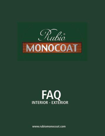 Exterior magazine - Rubio monocoat exterieur ...