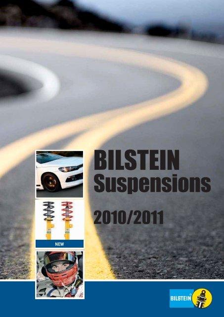 Bilstein B6 Sport Stoßdämpfer Satz HA auch für Renault CLIO II