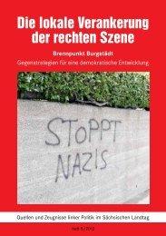Heft 5/2012 (PDF) - Fraktion DIE LINKE im Sächsischen Landtag