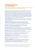 Pilgerzentrum St.Jakob Zürich 2013-II (PDF-Datei) - Seite 6