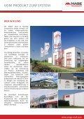 MAGE Imagebroschüre - MAGE Herzberg GmbH - Seite 3
