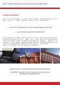 MAGE Imagebroschüre - MAGE Herzberg GmbH - Seite 4