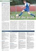Auftakt 2011/2012 - SNOA - das fußballportal - Page 4