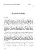 Kurzfassung OECD-Kodizes zur Liberalisierung des ... - OECD iLibrary - Page 2