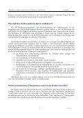 Kurzfassung OECD-Kodizes zur Liberalisierung des ... - OECD iLibrary - Page 3