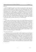 Kurzfassung OECD-Kodizes zur Liberalisierung des ... - OECD iLibrary - Page 5