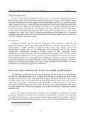 Kurzfassung OECD-Kodizes zur Liberalisierung des ... - OECD iLibrary - Page 6