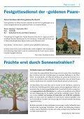 Pfarreiblatt - Kirchgemeinde Inwil - Seite 3