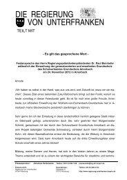 Einweihung der generalsanierten und erweiterten Grundschule des ...
