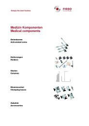 Medizin Komponenten Medical components - Baitella AG