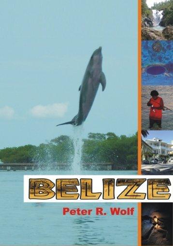 In Belize ist die Morgendämmerung nur kurz - Wolfs-tours.de