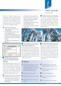 Verwaltungssystem für Industrieanlagen (VFI) - weyer gruppe - Page 3
