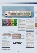 Die Elektronische Last - Elektronische Last Serie ZS - Seite 3