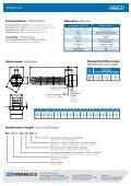 Öl/Wasser-Wärmetauscher ESK Einschraub-Wärmetauscher Oil ... - Seite 2