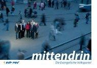 mittendrin - EVP
