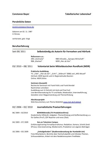 Fein Professor Lebenslauf Probe Bilder - Entry Level Resume Vorlagen ...
