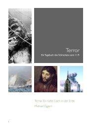 Terror - Egoisten