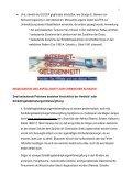 Chemische Bedrohung für Kinder - Poisoning & Legal Action - Seite 3