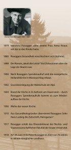 In d ER W ALd HEIm AT - Waldheimat Semmering Veitsch - Seite 3