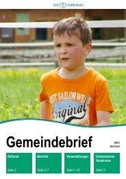 kbarkeit - FeG Hoffenheim