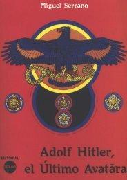 Adolf Hitler - Der letzte Avatar (PDF)