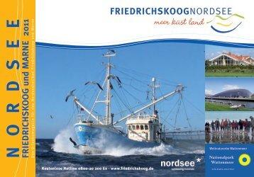 Prospekt 2011 (PDF) - Naherholung Hamburg