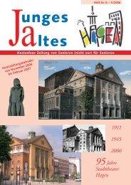 Ausgabe Nr. 6 - Hagen