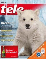 tele-Heft Nr. 45/2013
