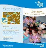 Flyer Elb-Kinder EKiZ 2.-Bildausschnitt.indd - Elbkinder Vereinigung ...
